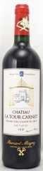 2010年 シャトー ラ トゥール カルネ(赤ワイン)
