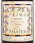 1998年 プリモ パラテューム カオール ミトロジア PRIMO PALATUM CAHORS MYTHOLOGIA XAVIER COPEL