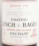 1993年 シャトー ランシュ バージュ CHATEAU LYNCH BAGES