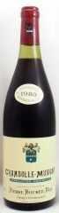 1983年 シャンボール ミュジニ(赤ワイン)