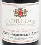 1998年 コルナス ドメーヌ ド サン ピエール CORNAS DOMAINE DE SAINT PIERRE PAUL JABOULET