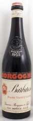 1952年 バルバレスコ リゼルヴァ(赤ワイン)