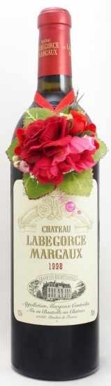 1998年 シャトー ラベゴルス CHATEAU LABEGORCE