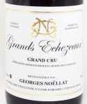 1995年 グラン エシェゾー GRANDS ECHEZEAUX GEORGES NOELLAT