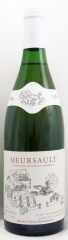 1984年 ムルソー ブラン(白ワイン)