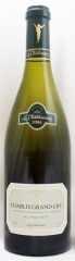 2004年 シャブリ グラン クリュ ブランショ(白ワイン)