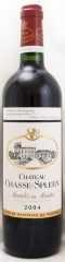 2004年 シャトー シャス スプリーン(赤ワイン)