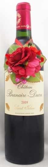 2009年 シャトー ブラネール デュクリュ CHATEAU BRANAIRE DUCRU