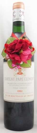 1992年 シャトー パプ クレマン CHATEAU PAPE CLEMENT