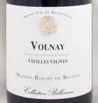 1977年 ヴォルネイ ヴィエイユ ヴィーニュ VOLNAY VIEILLES VIGNES MAISON ROCHE DE BELLENE