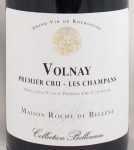 1990年 ヴォルネイ プルミエ クリュ レ シャンパン VOLNAY PREMIER CRU LES CHAMPANS MAISON ROCHE DE BELLENE