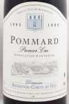 1995年 ポマール プルミエ クリュ POMMARD PREMIER CRU DOMAINE ROSSIGNOL CORNU ET FILS