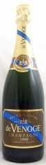 1999年 コルドン ブルー ブリュット ミレジム(シャンパン・スパークリング)