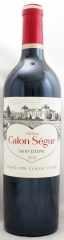 2013年 シャトー カロン セギュール(赤ワイン)