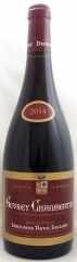 2014年 ジュヴレ シャンベルタン(赤ワイン)