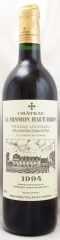 1994年 シャトー ラ ミッション オー ブリオン(赤ワイン)