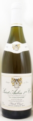 1991年 サン トーバン プルミエ クリュ ラ シャトニエール(白ワイン)
