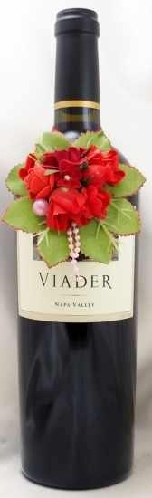 2001年 プロプラエタリー レッド PROPRIETARY RED VIADER VINEYARDS & WINERY