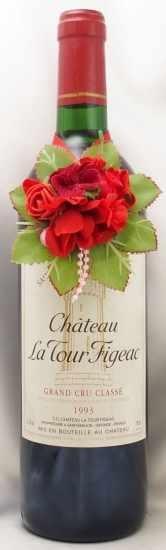 1993年 シャトー ラ トゥール フィジャック CHATEAU LA TOUR FIGEAC