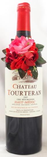 2009年 シャトー トゥルトロン CHATEAU TOURTERAN